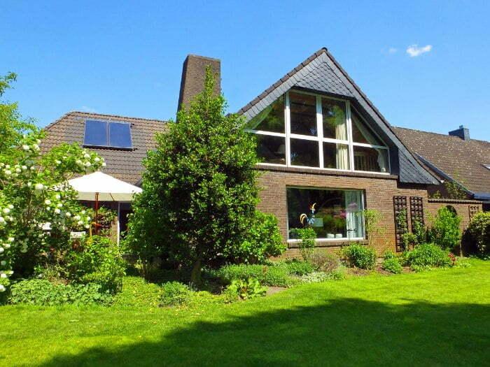 Vermittlung einer Immobilie in Bremen-Habenhausen