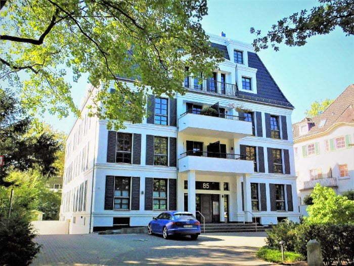 Erstvermietung einer Immobilie in Bremen-Mitte