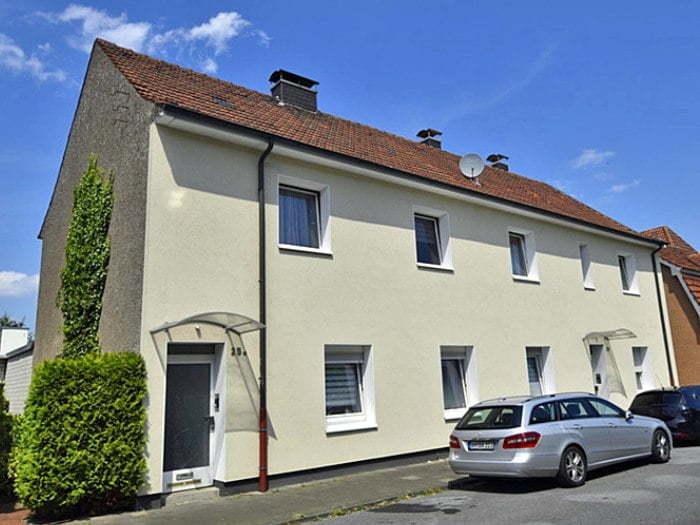 Verkauf einer Immobilie in Gronau