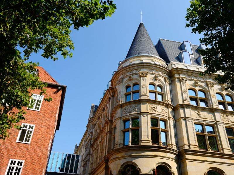 Immobilien Weiland Bremen verkauft Ihre Immobilien