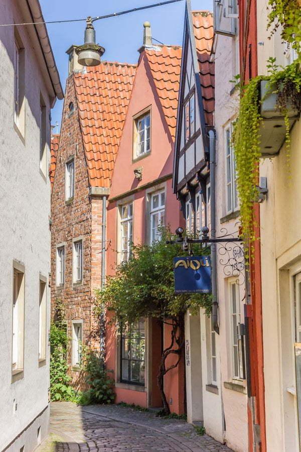 marktgerechte Immobilienbewertung Bremen