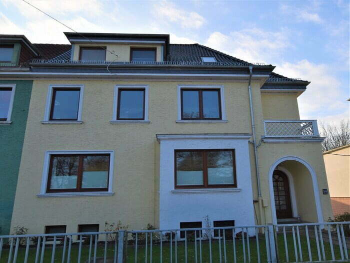 Bremen Horn – exklusive Gewerbeimmobilie in Toplage